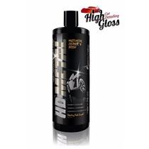 Hd Metal 16oz Pulidor De Metales - High Gloss Rosario