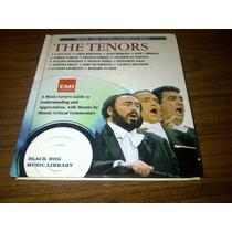 The Tenors - Los Tenores (edicion Limitada - Deluxe)