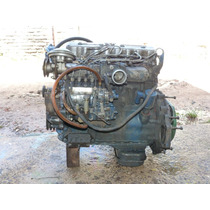 Motor Nissan Ed30