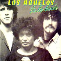 Cd Los Abuelos De La Nada - Los Abuelos De La Nada + Bonus
