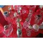 Frascos Vacíos De Perfumes Importados - Lote De 40 O Individ