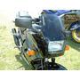 Parabrisa Ninja 250 Ex Gpz Gpx Kawasaki Burbuja 88/04 En Fas
