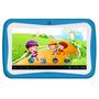 Oferta Tablet 7 Intensity Kids Quadcore 512 Ram 8gb Memoria