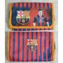 Cartuchera Desplegable Messi Barcelona