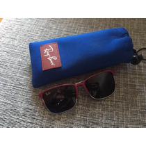 Oportunidad! Anteojos Ray Ban Junior . Impecables