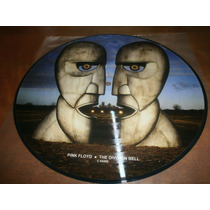 Pink Floyd The Division Bell Picture Disc Lp
