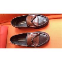 Zapatos Tipo Mocasines De Hombre Hush Puppies N* 41