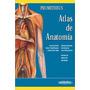 Prometheus Atlas Anatomía Libro Nuevo