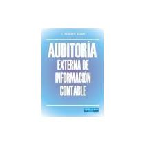 Auditoría Externa De Información Contable Alario Aplicacion