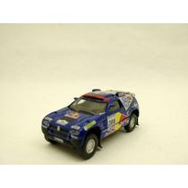 Camioneta Rally Volkswagen Redbull A0467 Milouhobbies