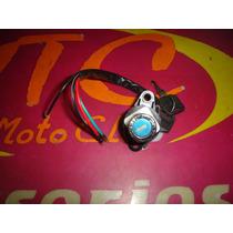 Llave Contacto Honda Cb250-cliper Varios En Mtc Motos