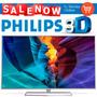Smart Tv Philips 40 Led 40pfg6110/77 3d Full Hd Tda