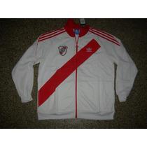Campera Retro River Plate Adidas Originals