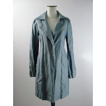 Divino Saco Tipo Trench Ann Taylor-ideal Eventos-impecable