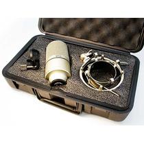 Microfono Condenser Mxl 990 C/shockmouth
