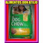 Purina - Dog Chow Adulto Razas Pequeñas X Bolsa De 21