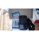 Blackberry 9300 Libres Impecable Wi Fi, 3g