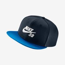 Gorra Snapback Nike Sb Importada * Unicas En El Pais *