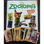 Älbum Zootopia Completo Con Sus Figus A Pegar. Edit Panini