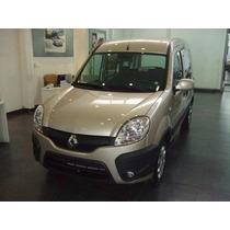 Renault Kangoo $16.000 Y Cuotas $3698 Plan Nacional 2016