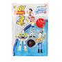Muñecos Buzz Lightyear Woody Jesse Toy Story Adorno De Torta