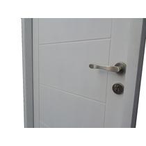 Puertas Placa Mdf 5.5 Mm 0,70 / 0,75 / 0,80 X 2,03