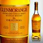 Whisky Glenmorangie 10 Años