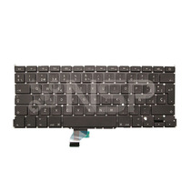 Teclado Apple Macbook Pro Retina 13 A1502 2013-2015 Español