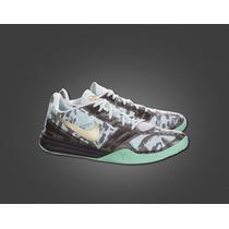 Nike Kb Mentality Basquet - Original Usa