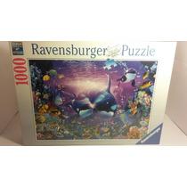 Puzzle Ravensburger 1000pzs Under Water Milouhobbies R0126