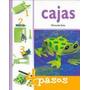 Cajas (4 Pasos) (en Papel) Victoria Seix Edit. Molino