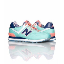 Zapatillas New Balance Mujer 574