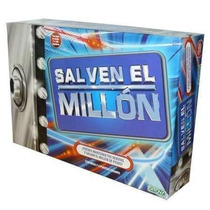 Salven El Millon Original Tuni 1539