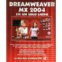 Dreamweaver Mx 2004 En Un Solo Libro Ed-gyr