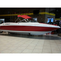 Arco Iris Eclipse 17,promo Mercury 115hp 4t New