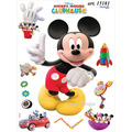 Wall Stickers Autoadhesivos Disney 32,5 X 50 Cm, Fundasoul
