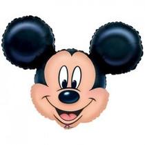 Globo Mickey Minnie Cabeza 14 Pulgadas Usa Anagram Envios