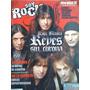 Revista Soy Rock #52 2008 Rata Blanca Reportaje