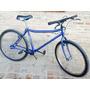 Bicicleta Antigua Cardanica