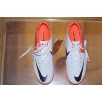 Botines Nike Mercurial Victory Iii Tf Talle 45arg.(12us)