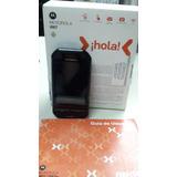 Telefono Celular Nextel I867 Poco Uso Completo