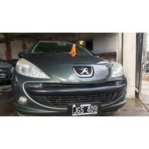 Peugeot 207 Compact Full Full