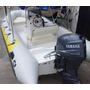 Semirigidos Kiel 460 Full C/yamaha 40 4t Efi - Renosto