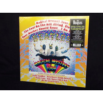 Vinilo Lp The Beatles - The Beatles Magical Mystery Tour