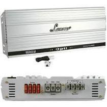 Potencia Lanzar Lanzar Opti500x2 2chanel 2000 Watt Zona Sur