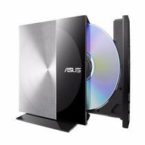 Lectograbadora De Dvd Externa Asus Sdrw-08d3s-u