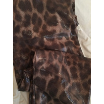 Calzas Leggings Animal Print Brillante!
