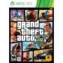 Gta V Xbox 360 Grand Theft Auto 5 Nuevo Caja Cerrada Factura