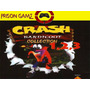 Crash Bandicoot 1+2+3 | Ps3 | Entrega Inmediata