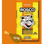 Alimento Para Gato Rosco Pollo X 10kg A Precio Mayorista